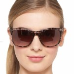 Finding the perfect sunglasses - longface