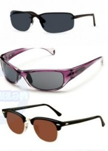 Finding the perfect sunglasses - sunglasses for square faces
