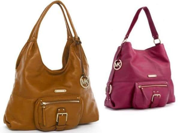 How to Spot Replica Michael Kors Handbags
