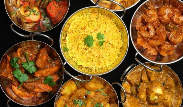 The Amazing Taste of Indian Food The Art or Science!