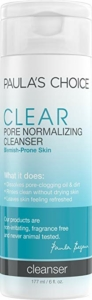 CLEAR Pore Normalizing Cleanser For All Skin Types