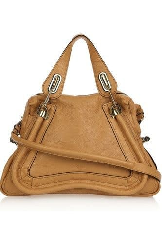 Most Iconic It Bags - Chloe Paraty