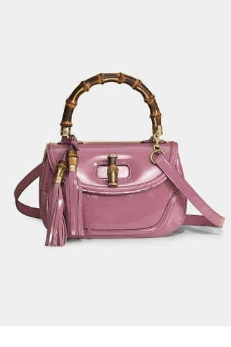 Most Iconic It Bags - Gucci Bamboo