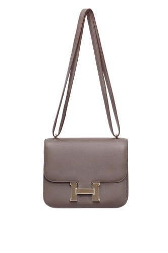 Most Iconic It Bags - Hermes Constance
