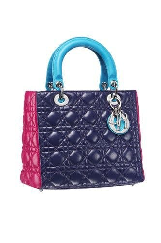 Most Iconic It Bags - Lady Dior