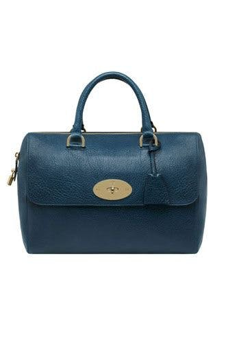 Most Iconic It Bags - Mulberry Del Rey