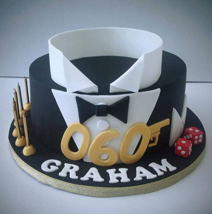 Best Ideas Of Birthday Cakes For Men 1