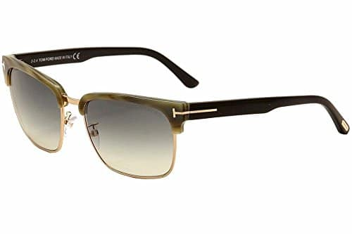 Tom Ford Square Frames men sunglasses