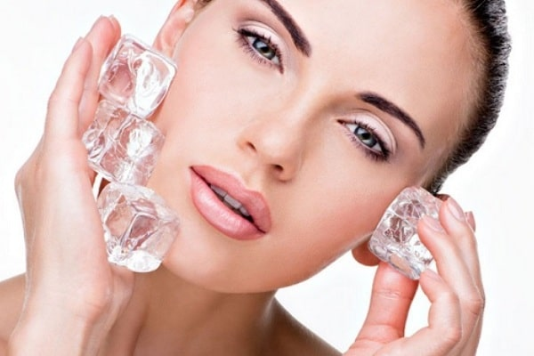 6 Ice Cube Recipes for Face - To Clean, Soothe and Brighten the Skin