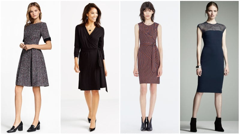 Dress Business Casual For Women - Business Casual Dresses