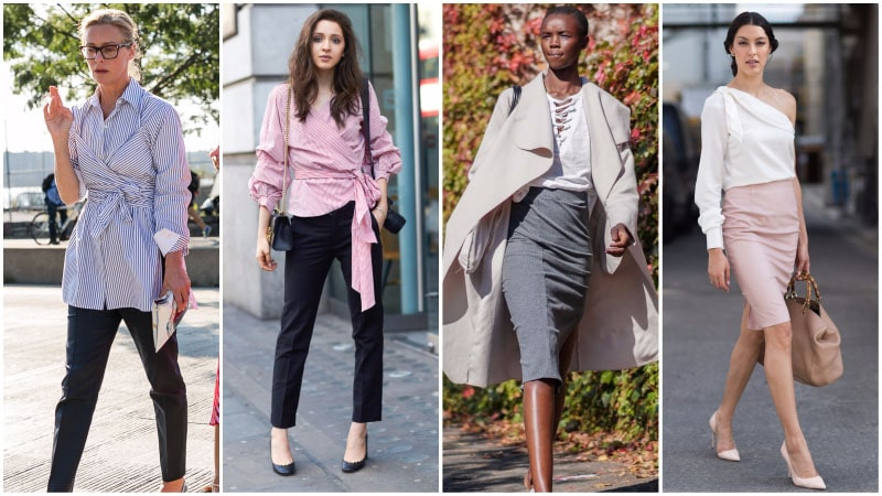 What to Wear to a Casual-Informal Interview