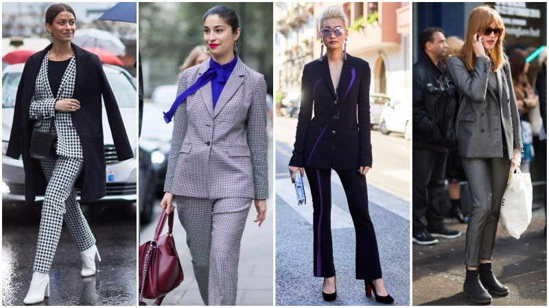 What to Wear to a Formal Interview