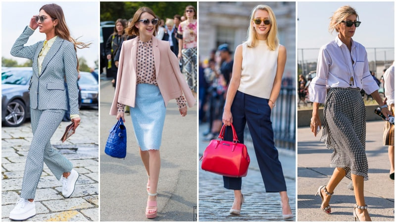 What to Wear to a Job Interview in the Summer