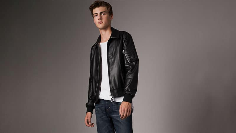 Before You Buy A Bomber Jacket - How Should a Bomber Jacket Fit