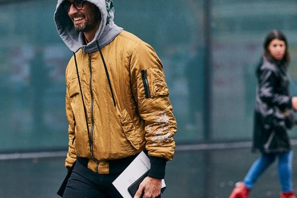 Before You Buy A Bomber Jacket Know How To Wear With Style