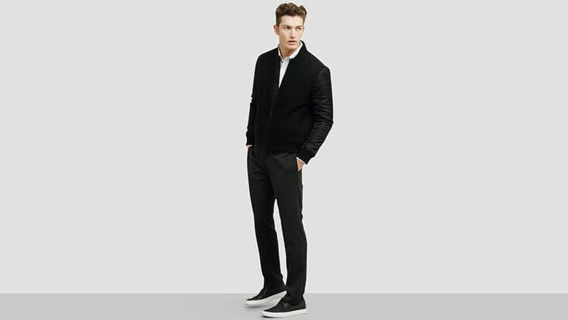 Before You Buy A Bomber Jacket - Smart Casual Occasions