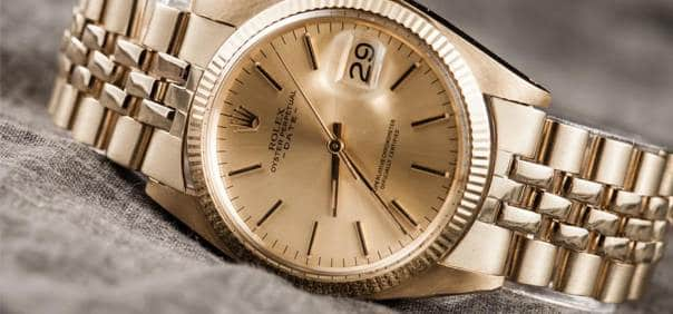 Guide On How To Spot a Fake Rolex - Rolex Only Produces Quality Timepieces