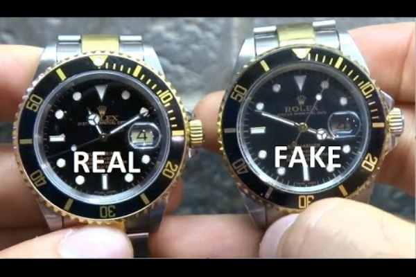 The Official Guide On How To Spot a Fake Rolex
