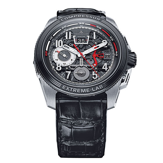 10 Watches for Extreme Conditions - 1