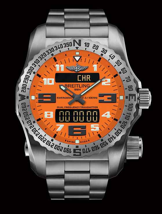 10 Watches for Extreme Conditions - 10