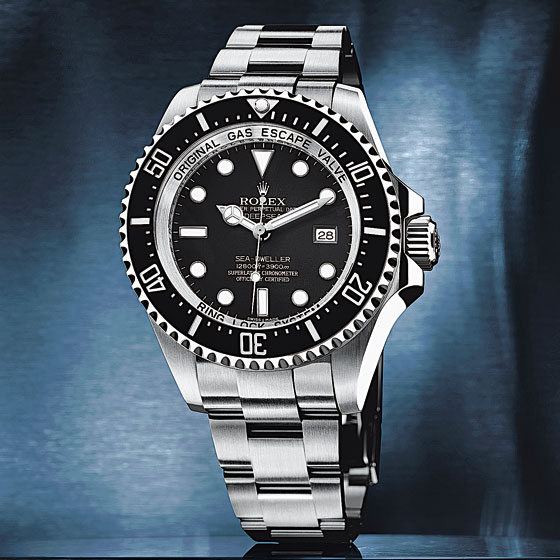 10 Watches for Extreme Conditions - 6