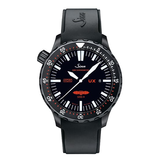 10 Watches for Extreme Conditions - 7