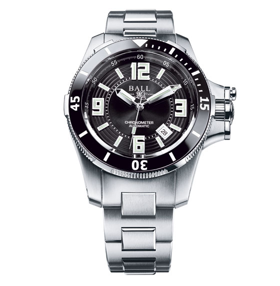 10 Watches for Extreme Conditions - 9