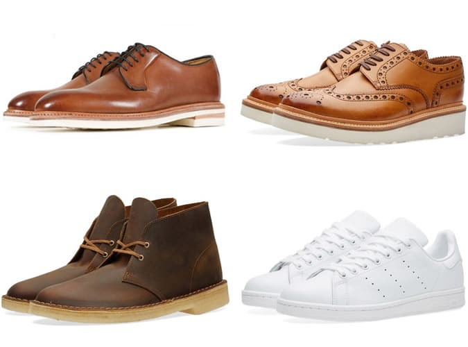 Best Business Casual Dressing - Check The Footsie Index