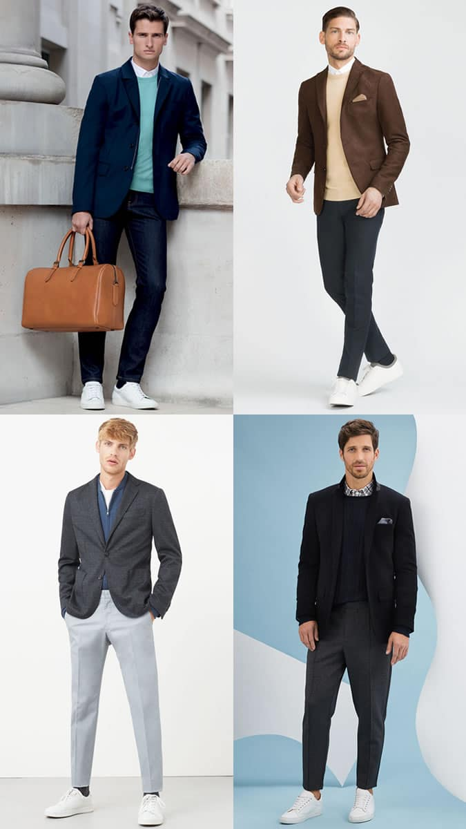 Business-Casual Style Tips