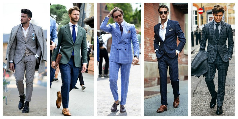 Rely on Great Tailoring