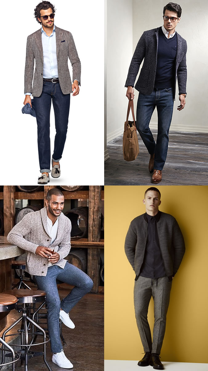 Smart Casual - Take The Rough With The Smooth