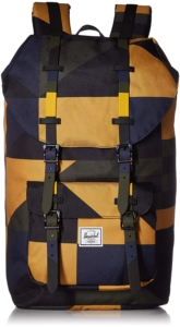 Little America Backpack, Arrowwood Frontier Geo, One Size