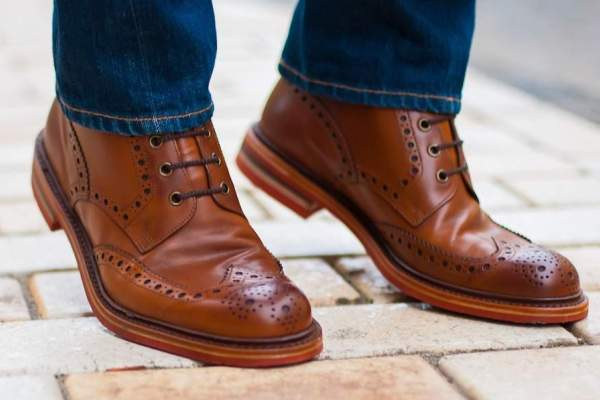 How To Wear Dress Boots