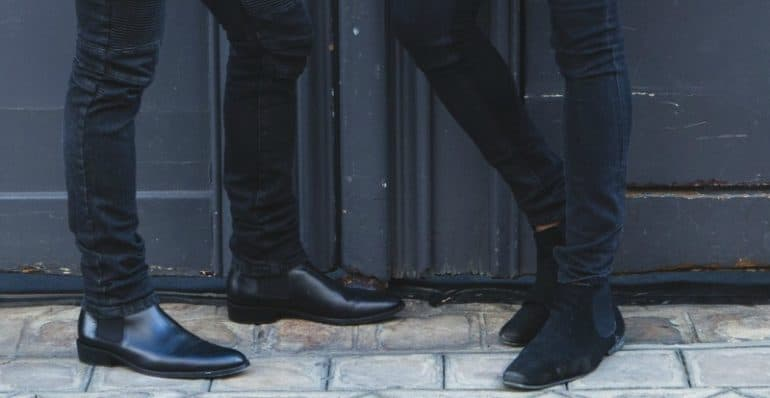 Your Guide To Wear Dress Boots