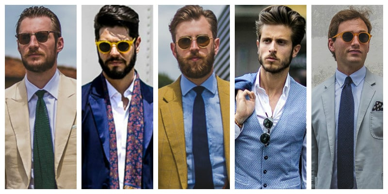 Cocktail Attire For Men - Shirts