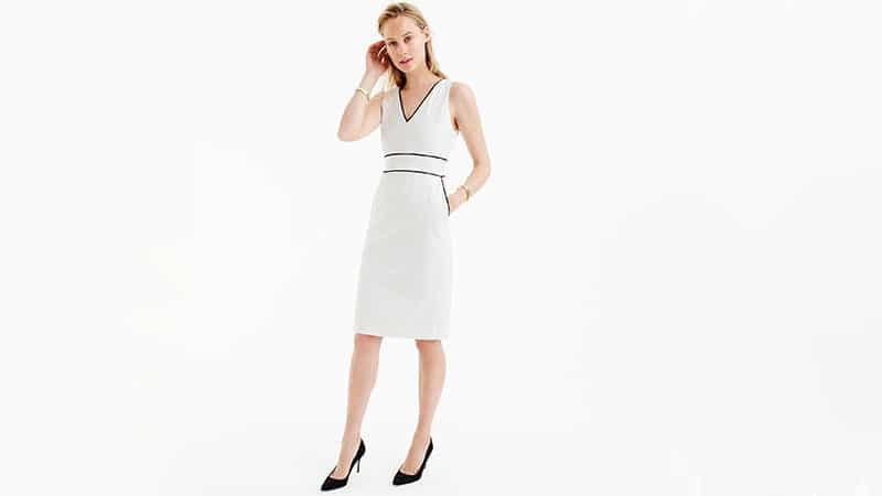 Cocktail Attire Occasions - Business Cocktail Dress Code