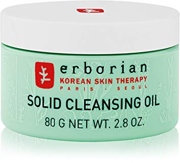 Korean Daily Skin Care Routine - Solid Cleansing Oil