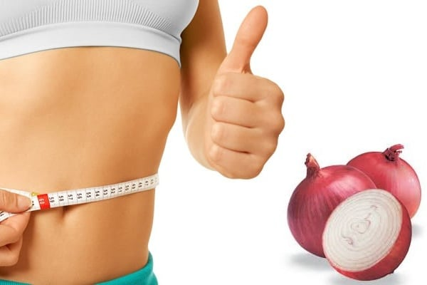 Effective Ways To Use Onion For Weight Loss