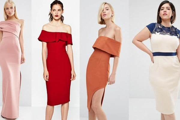 How To Wear Cocktail Attire For Women - The Dress Code