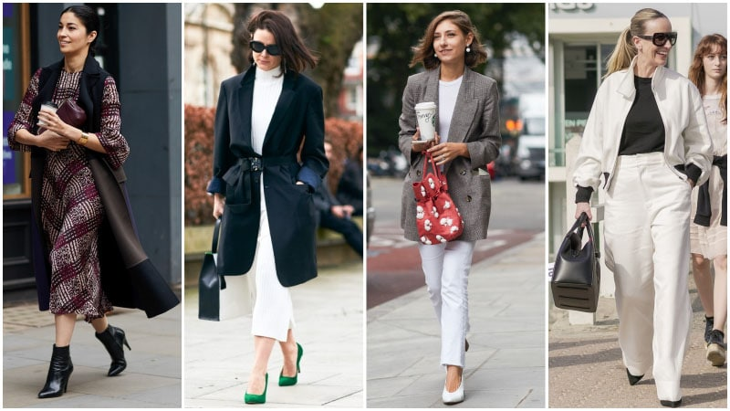 Smart Casual Jackets