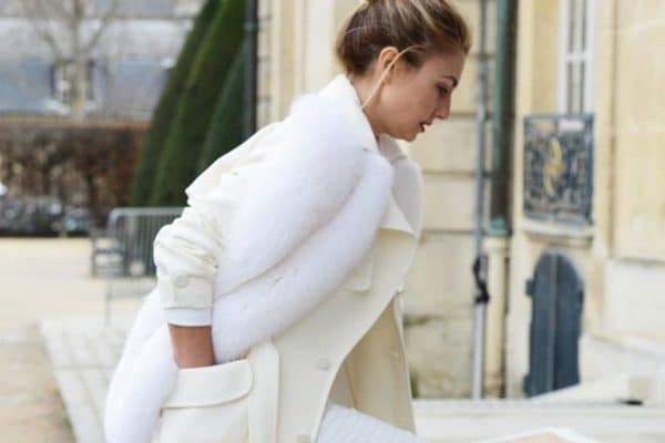 Stylish And Chic All White Outfit Ideas You'll Love