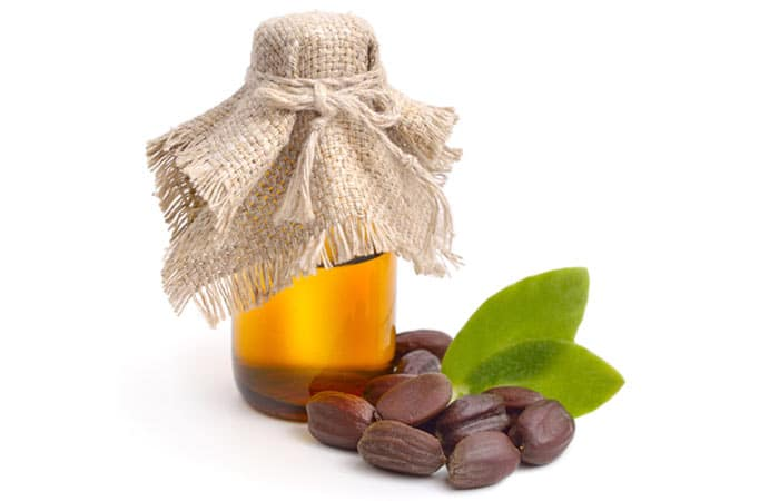 Jojoba Oil For Skin Pores