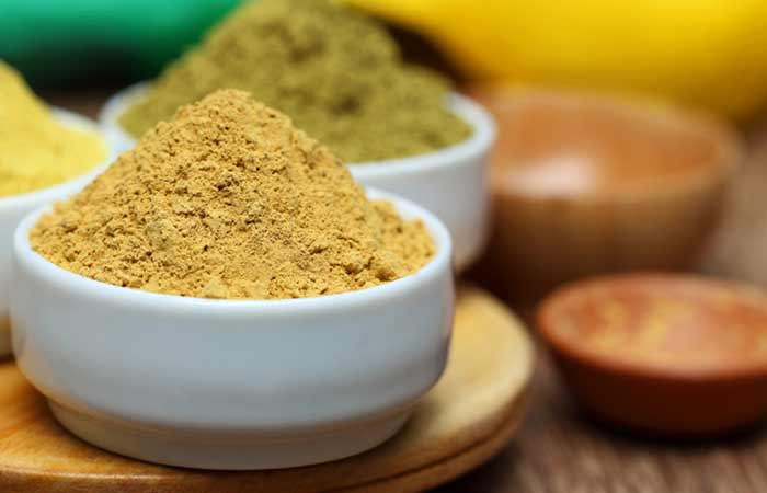 Multani Mitti For Skin Pores