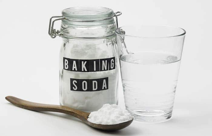 Baking Soda For Skin Pores