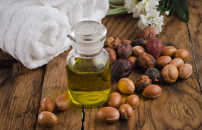 Argan Oil For Skin Pores