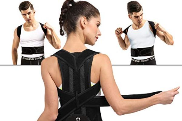 A Complete Guide To The Best Posture Corrector   Health and Fitness
