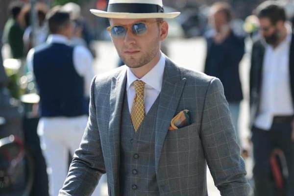 The Complete Guide To Suit, Shirt and Tie Combinations