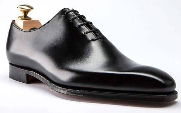 Oxford-Shoes best for job interview