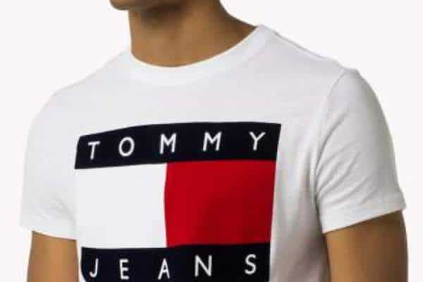 The Best Men's Designer T-Shirts You Can Buy In 2019