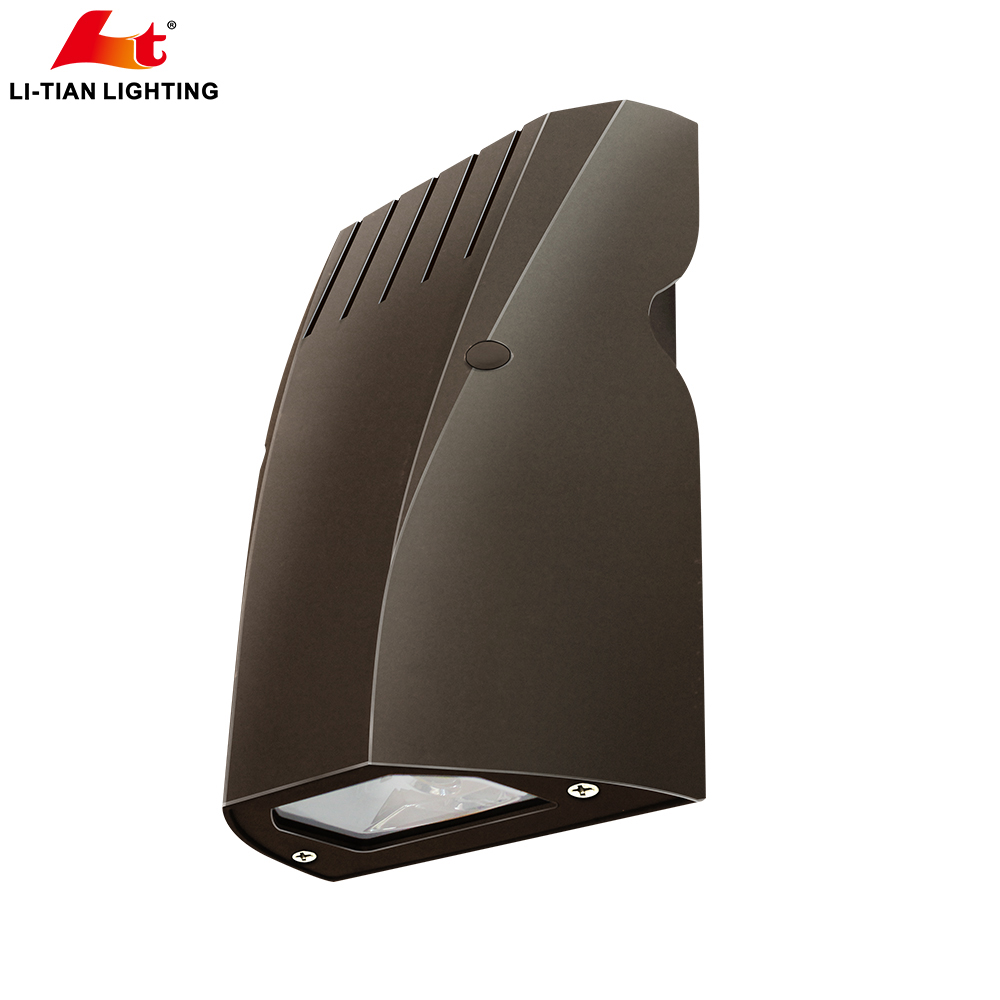 Fully Shielded Wall Pack Light LT-XT-06-15W